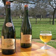du cidre, Normandie    Discover French temptations for your event with #LOUIS event - www.louis-event.com