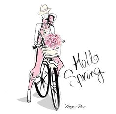 Illustrator:  Megan Hess