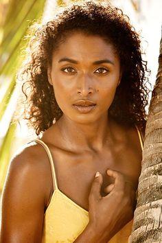 BBC One - Death in Paradise - Camille Bordey (Sara Martins) Beautiful!