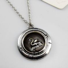 ♫♪*`'•.¸Once Upon a Time Necklace  ♫♪*`'•.¸