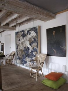 Blott Kerr Wilson : Home Studio
