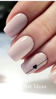 Have you heard of the idea of minimalist nail art designs? These nail designs are simple and beautiful. You need to make an art on your finger, whether it's simple or fancy nail art, it looks good. Simple Acrylic Nails, Acrylic Nail Art, Nail Art Diy, How To Nail Art, Nail Art Blue, Autumn Nails Acrylic, Subtle Nail Art, Chevron Nail Art, White Nail Art