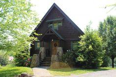 Bear Camp Cabin Rentals :: Reflections