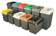Leco Recycling Afvalemmers : 44 best rubbish images graph design packaging design product design