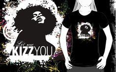 Let Me Kizz You. Kizomba. by Scila