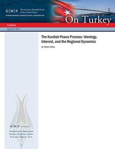 The Kurdish Peace Process - Galip Dalay | Politics & Current...: The Kurdish Peace Process - Galip Dalay |… #PoliticsampCurrentEvents