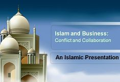 Free Islamic Powerpoint Templates Background Download