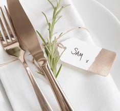 Bilderesultat for bordkort bryllup