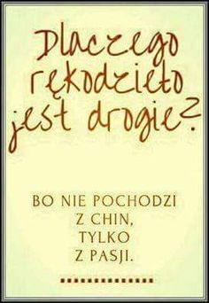 Pracownia Artystyczna LORICA Best Quotes, Life Quotes, Magic Day, E Mc2, Humor, Motto, Love Life, Inspire Me, Quotations