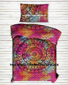 Indian Multi Tie Dye Elephant Mandala #Indian #Duvet #Doona #Quilt #Cover #Set #Ethnic #Duvet #Doona #Quilt #Blanket #Traditional #Bohemian #Hippie #Gypsy #Decor #Beddinsets #decorative #twin #Single #Bohemian #Hippie #Gypsy #Decor #Bedding #Set #Flower #Love #decorative #Pillow #cushion #case #sham #slip #India #art #black #color #Twin #royal #luxury #bedding #room #home #decor #live #life #love #boho #cotton #diy #handicraftpalace #handicraft #reversible #freeshipping #traditional…