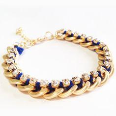 Lacs Link Bracelet