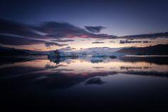 Last Light. by Lefineart