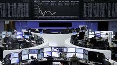 MUNDO CHATARRA INFORMACION Y NOTICIAS: Las Acciones de Europa tocan máximo de tres meses,...