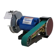 Multitool 1 hp 2x48 Belt Grinder, Sander, Polisher - Metal Fabrication