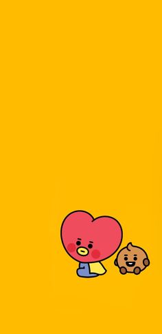 Cute Pastel Wallpaper, Wallpaper Iphone Cute, Cartoon Wallpaper, Cute Wallpapers, Cellphone Wallpaper, Army Wallpaper, Bts Wallpaper, Wallpaper Quotes, Bts Suga