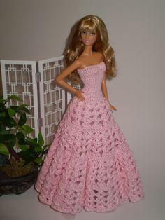 Pink Ballgown   Betty   Flickr