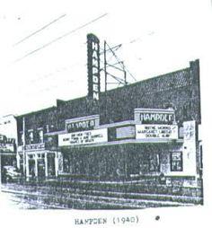 Hampden Maryland | Hampden Theatre in Baltimore, MD - Cinema Treasures
