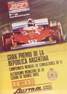 1978 Argentina Grand Prix
