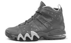 Charles Barkley Nike Air Max