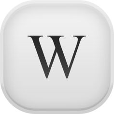 Find Us on Wikipedia