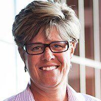 Wendy Flanagan named VP for Marketing & Communication