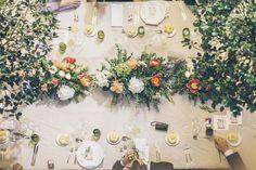 Una boda en Baez| Vogue