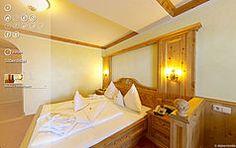 Silberdistel - Leading Family Hotel & Resort Alpenrose