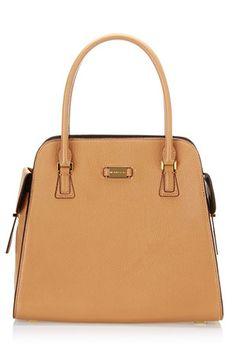 ✕ Michael Kors Gia N/S Satchel In Peanut / #handbag