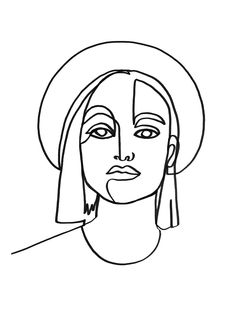 linework by Julia Hariri
