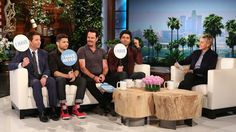 The Guys of 'Entourage' Play Never Have I Ever