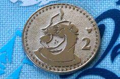 Disney Trading Pin - Hidden Mickey Robin Hood Coin Series 5 LIttle John - 67464
