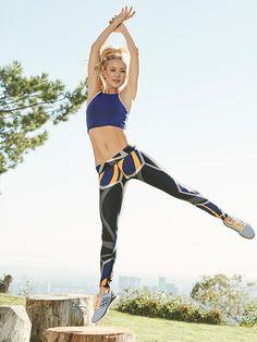 Книга месяца: актриса Кейт Хадсон о питании, детоксе, спорте и любви к себе | Salatshop ♥ You