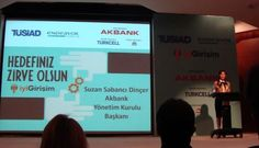 2. İyi Girişim Zirvesi, İstanbul'da...