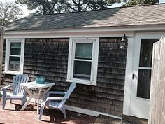 Dennisport Studio! Beach at end of roadVacation Rental in West Dennis from @homeaway! #vacation #rental #travel #homeaway