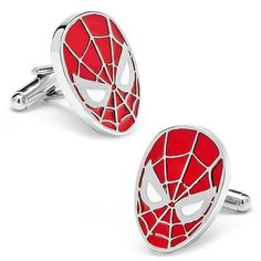 5d95bc96b10 21 Best Superhero Cufflinks images