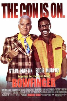 Here's Everything Leaving Netflix In August #refinery29  http://www.refinery29.com/2016/07/117806/netflix-leaving-august-2016#slide-3  Bowfinger (1999)This comedy stars Steve Martin (as himself) and Eddie Murphy (as two characters). Leaving August 1...