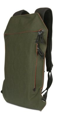 O-range sporty cotton and nylon backpack - $280 (sold out)