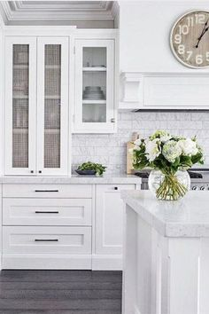 Kitchen Design Ideas | Kitchen Renovation | Australian Kitchen, Hamptons style