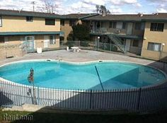 Bentley Place Apartments  Pool
