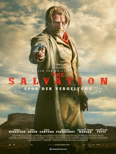 The Salvation (Western 2014)