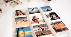 Boomf- they print your photos on marshmallows AMAZING!!!