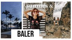 TRAVEL | BALER VLOG | Camille Olaguivel  Travel Philippines Travel tips Countries To Visit, Places To Visit, Baler, Philippines Travel, Packing Tips, Southeast Asia, Travel Guide, Travel Inspiration, Travel Destinations