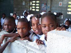 Haiti with Convoy of Hope