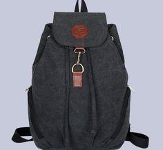 KAUKKO JNL el yapımı premium kanvas çanta (SB956)