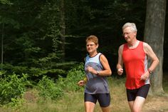 Study: keeping active in old age helps you age well