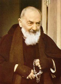 São Pio de Pietrelcina.