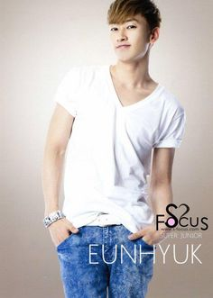 Eunhyuk Super Junior Come visit kpopcity.net for the largest discount fashion store in the world!!