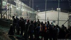 Потік біженців до ЄС помітно скоротився у січні. Потік біженців через Туреччину до Євросоюзу в січні 2016 року суттєво скоротився. #time_ua #новини #Україна #Київ #новости #Украина #Киев #news #Kiev #Ukraine  #EU #Політика