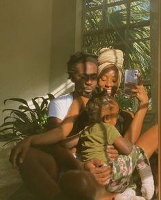 Cute Family, Family Goals, Beautiful Family, Couple Goals, Family Matters, Black Couples Goals, Cute Couples Goals, Black Love, Black Is Beautiful