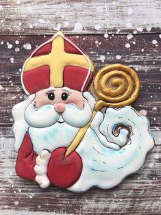 Cookie cutters 347 Saint Nicholas set | Etsy Star Cookies, Cute Cookies, Baptism Cookies, Snowman Photos, Saint Nicholas, Ceramic Clay, Cut And Color, Safe Food, Cookie Cutters
